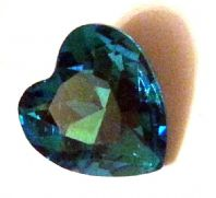 Easyswitch Blue Heart Stone